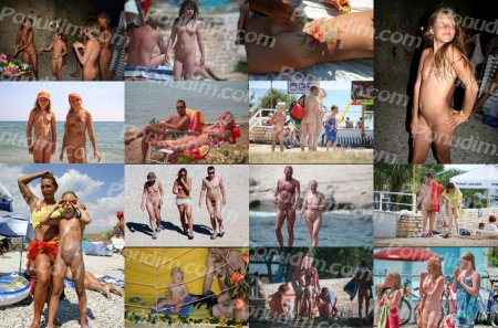 Collection from Admin 24 (family nudism and naturism)