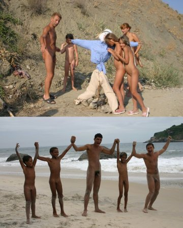 Collection from Admin 28 (family nudism and naturism)