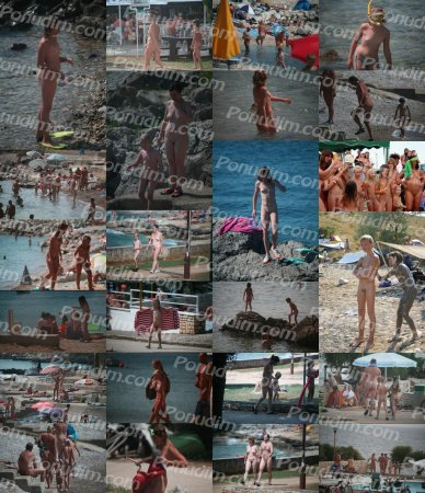 Collection from Admin 31 (family nudism and naturism)