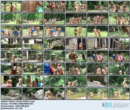 Green Tropic Adventures 6