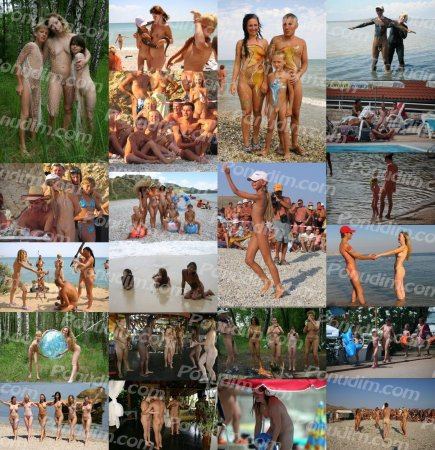 Collection from Admin 32 (family nudism and naturism)