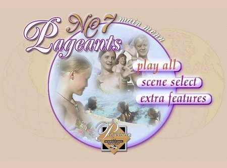 Naturist Contest-7 Pageants 1999