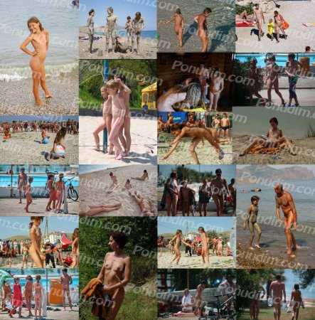 Collection from Admin 33 (family nudism and naturism)