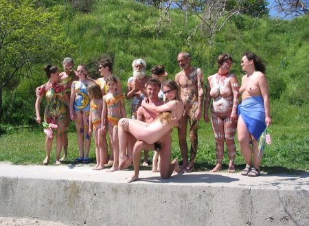 Collection from Admin 35 (family nudism and naturism)