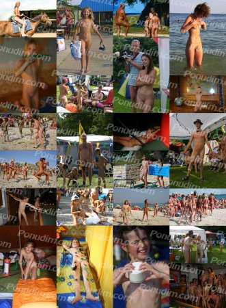Collection from Admin 37 (family nudism and naturism)