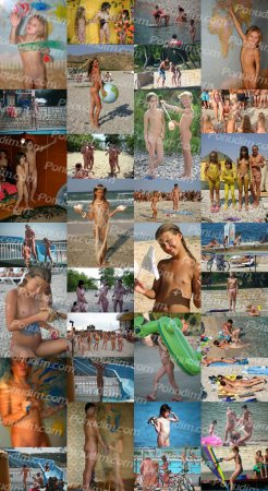 Collection from Admin 40 (family nudism and naturism)