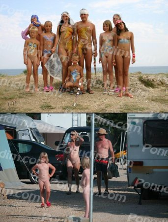Collection from Admin 42 (family nudism and naturism)