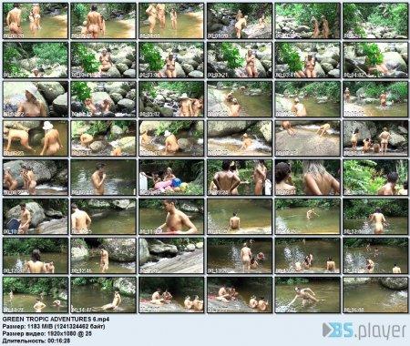 Green Tropic Adventures 5