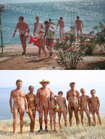 Collection from Admin 44 (family nudism and naturism)