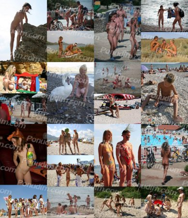 Collection from Admin 45 (family nudism and naturism)