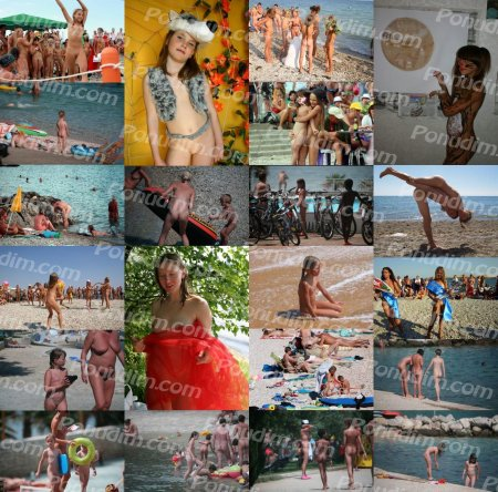 Collection from Admin 46 (family nudism and naturism)