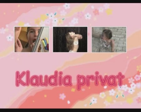 Happy Models - Klaudia - Privat