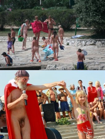 Collection from Admin 48 (family nudism and naturism)