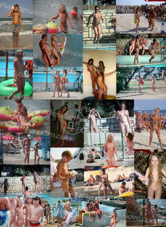 Collection from Admin 49 (family nudism and naturism)