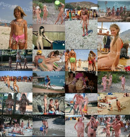 Collection from Admin 52 (family nudism and naturism)