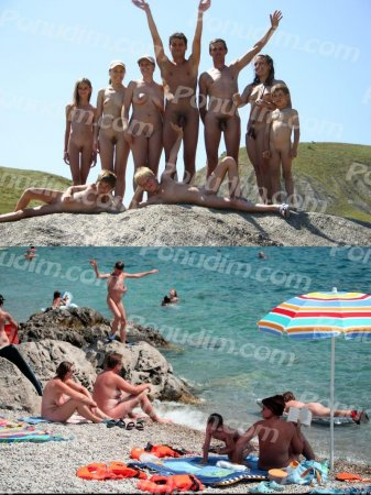 Collection from Admin 55 (family nudism and naturism)