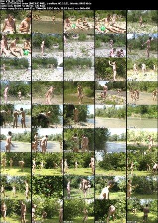 White-Tail River 2004