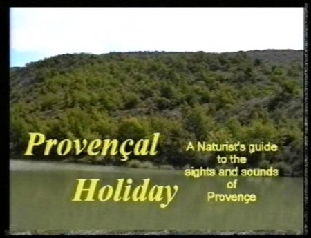 Provencal Naturist Holiday