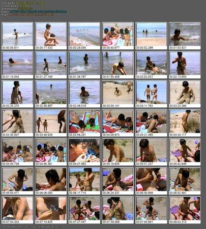 Beach Artists part 1