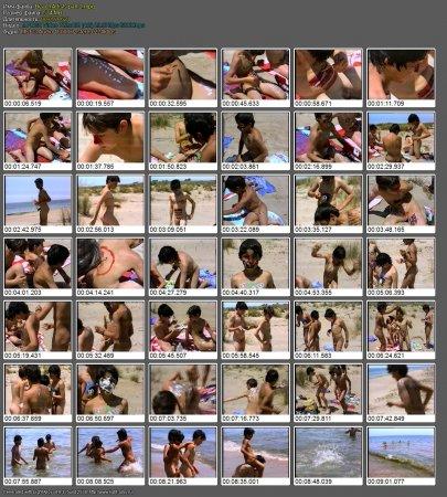 Beach Artists part 2