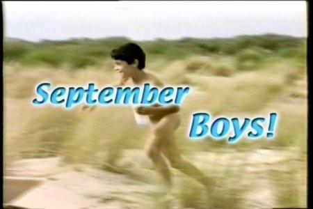 September Boys