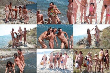 Rocky Beach Walk 2