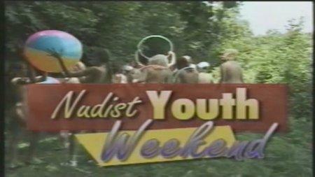 Nudist Youth Weekend (Helios Natura)