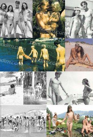 NEW! Retro naturism