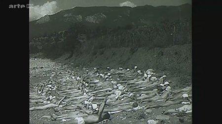 Pioneer camp-sanatorium ARTEK (20s-30s of XX century)