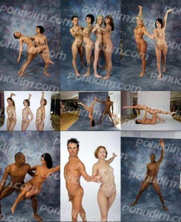 Ballroom Dance Shoot