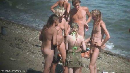 Russian Beach 12