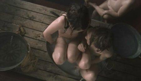 Fire Eater Tulennielija Fin (1998)