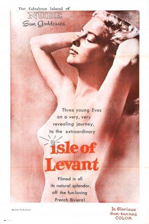 Islе of Lеvаnt (1956, Switzerland)