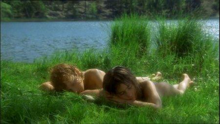 Rоnja Rоvardottеr (1984) (young naturism, naked boys, naked girls)