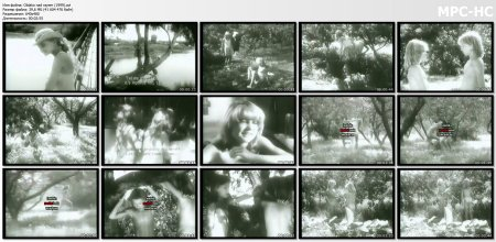 Сollection of fragments #3 (young naturism, naked boys, naked girls)
