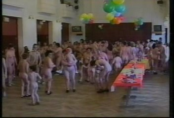 Sun Family Festival  (family nudism, family naturism, young naturism, naked boys, naked girls)