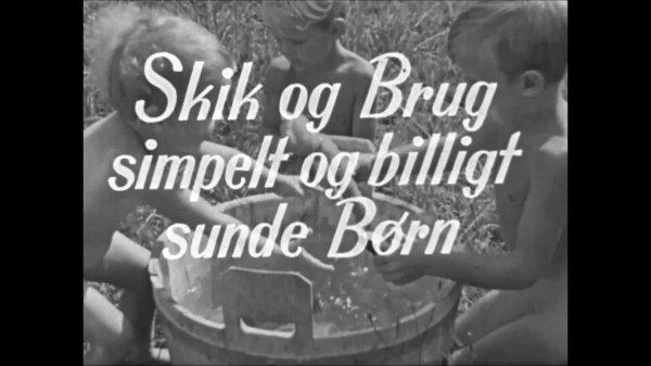Sunde born (1943)