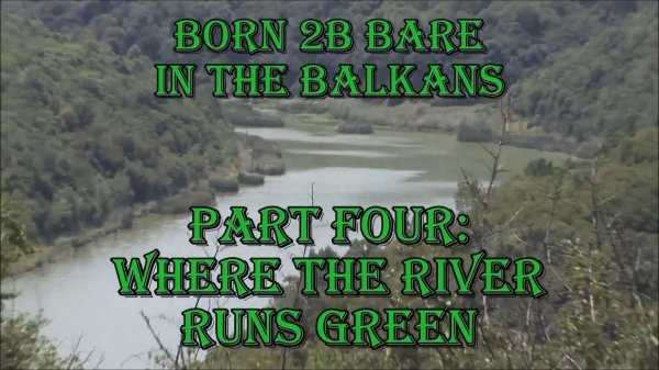 Where The River Runs Green HD (family nudism, family naturism, young naturism, naked girls, naked boys)