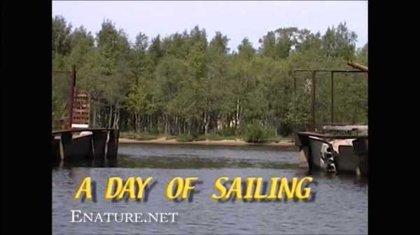 A Day Of Sailing (family nudism, family naturism, young naturism, naked girls, naked boys)