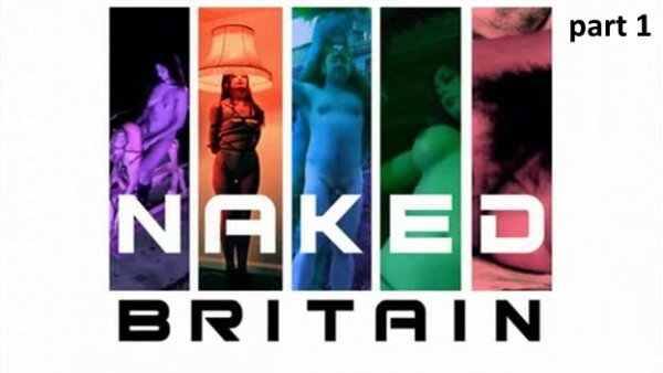 Naked Britain 1 (family nudism, family naturism)