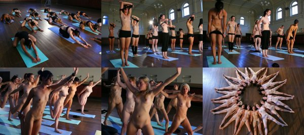 Yoga Girls Complete