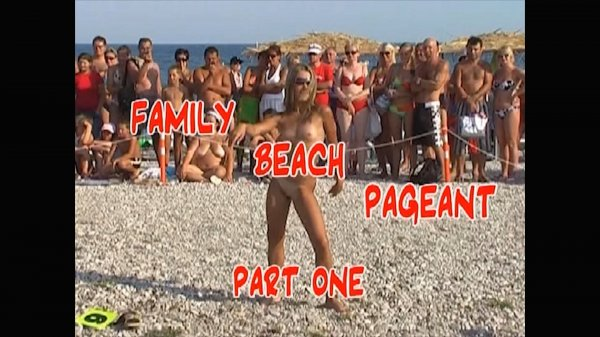Family Pageant #1 HD (family nudism, family naturism, young naturism, naked girls, naked boys)