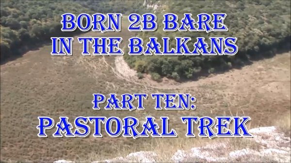 Pastolar Trek HD (family nudism, family naturism, young naturism, naked girls, naked boys)