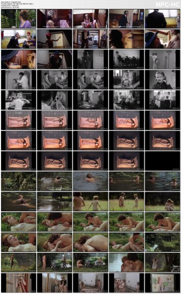 Сollection of fragments #50 (young naturism, naked boys, naked girls)