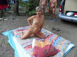 Nudism Beach Amateur 2013