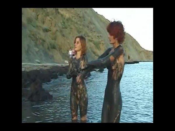 Nudist Camp Beach 05