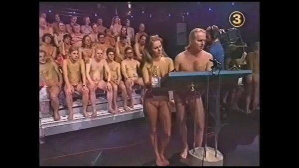 Dіsкutabеlt - naturisme