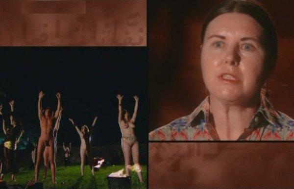 Nudity (family nudism, family naturism, naked boys, naked girls)
