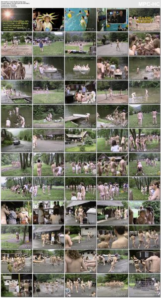Czech Nudist Camp (family nudism, family naturism, young naturism, naked boys, naked girls)