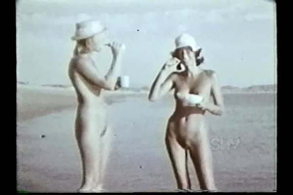 Sun Sea and Sand (family nudism, family naturism, young naturism, naked boys, naked girls)
